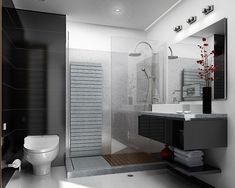 diseño de baños - Buscar con Google