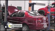 Mecânica, funilaria, pintura e atendimento à todas as companhias de seguro só na GUAXUPÉ SERVIÇOS AUTOMOTIVOS.  GUAXUPÉ SERVIÇOS AUTOMOTIVOS na REDE WW, o seu canal da rede social