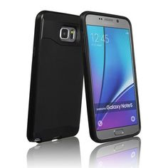 2 in 1 Hybrid TPU+PC Frame Tough Case Cover Bumper Skin For Samsung Galaxy Note5 Sale - Banggood.com
