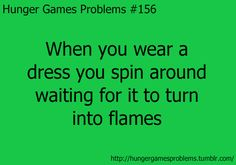 Hunger Games Problem #156