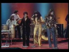 Remember Midnight Special? Here's Linda Ronstadt on Midnight Special singing You're No Good