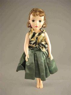 Miss Revelon doll