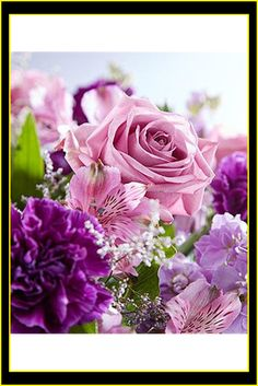 Love Me Lavender by Century City Flower Market – Fresh Flowers Hand Delivered – Los Angeles Area Fresh Flowers Online, Los Angeles Area, Flower Market, Planter Boxes, Flower Delivery, Shades Of Purple, Fireworks, Greenery, Beautiful Flowers