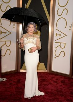 Kelly Osbourne 2014 Oscars