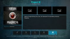 How To Install Project M On Kodi 17 – Your Streaming TV