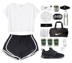 N I K E kayle Sporty Outfits fashioninfluencer kayle kaylefashionaccessories ootdfashion Teenage Outfits, Lazy Outfits, Teen Fashion Outfits, Outfits For Teens, Trendy Outfits, Summer Outfits, Casual Sporty Outfits, School Outfits, Cute Athletic Outfits