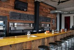 Craft And Growler - Bars - Fair Park - Thrillist Dallas