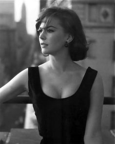 Natalie Wood.