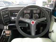 1973 Ford XA Falcon GS Manual - Lou Guthry Motors