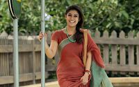 Nayanatara New Photo Stills, Glamorous Herione Nayantara stills from Bhaskar The Rascal Movie, Nayantara