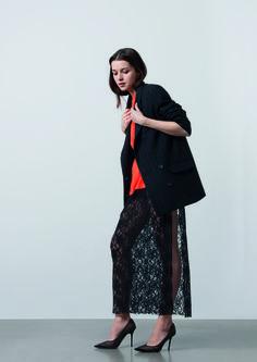 http://www.gatrimon.com/eshop/fr/ Jacket : ROD Dress : TOAST