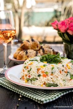 APERITIVE SI GUSTARI DE POST | Diva in bucatarie Yummy Food, Tasty, Yams, Risotto, Mashed Potatoes, Recipies, Healthy Recipes, Ethnic Recipes, Food