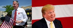 NYC Mayor Bill De Blasio no longer sees the GOP's leading presidential candidate's crudeness as funny: Donald Trump is downright dangerous.