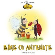 Rime cu antenute de Lucia Muntean editie 2010 Books For Moms, Great Books, Winnie The Pooh, Disney Characters, Fictional Characters, Kids, Character, Education, Young Children