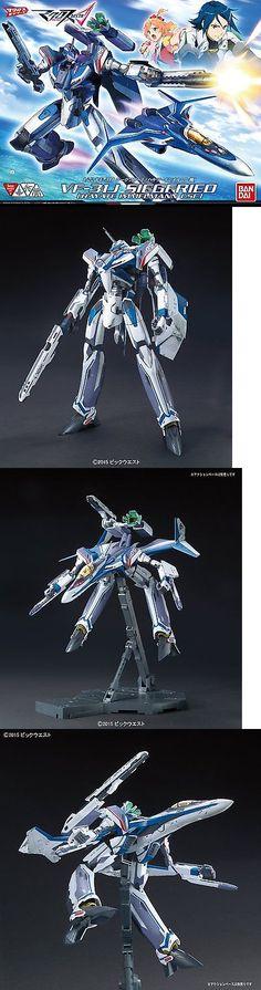 Macross 16514: Bandai Macross Delta 1 72 Vf-31J Siegfried Hayate Model Kit -> BUY IT NOW ONLY: $62 on eBay!