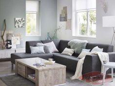 147 beste afbeeldingen van hoekbank - Home living room, Living Room ...