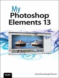 Prezzi e Sconti: My #photoshop elements 13  ad Euro 22.03 in #Libri #Libri