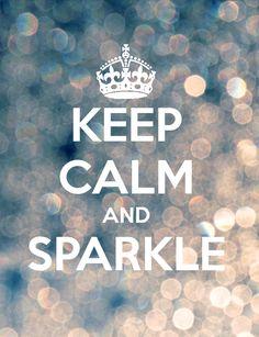 Sparkle On!