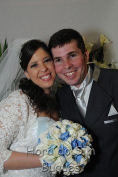 Noiva Nathália Lopes