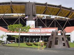 Aloha Stadium - Swap Meet every Wed and weekends.  Sweet!