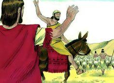 God's Unselfish Love PT 34!