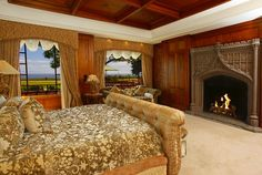 14 Acre Hope Ranch Estate – $24,500,000