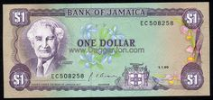 jamaica currency   Jamaican Currency