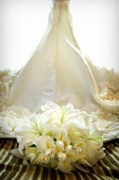 gorgeous wedding photography idea...