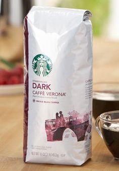 "Caffe Verona ""Dark"""