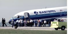 Eastern Airlines: The Wings of Man