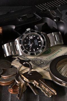 ♂ man's fashion accessories Rolex watch