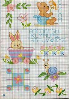 quilting like crazy 123 Cross Stitch, Funny Cross Stitch Patterns, Cross Stitch For Kids, Cross Stitch Cards, Cross Stitch Animals, Cross Stitch Designs, Cross Stitching, Cross Stitch Embroidery, Embroidery Patterns