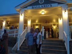 Ballards