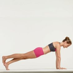 Heel Reach: Sculpt your legs with this exercise.
