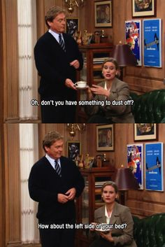 The Nanny Tv Show Quotes, Movie Quotes, True Blood, Buffy, Movies Showing, Movies And Tv Shows, Nicolas Le Floch, Outlander, Nanny Quotes