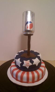Diet Pepsi Cake Ohhhhmyyyyyygoshhhhh