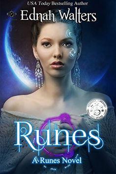Runes (Runes series Book 1) (English Edition)