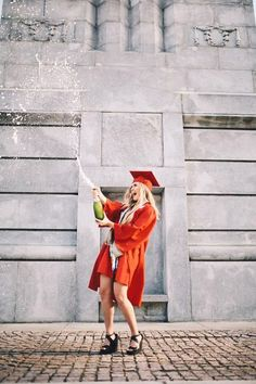 NC STATE GRAD PHOTO North Carolina State University Champagne Senior Pictures More from my site Gorgeous Graduation Picture ideas for Photography Nursing Graduation Pictures, Graduation Picture Poses, College Graduation Pictures, Graduation Portraits, Nursing School Graduation, Graduation Photoshoot, Graduation Photography, Grad Pics, Nursing Schools