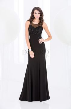 dba74a873d8f MX 52057  abiti  dress  wedding  matrimonio  cerimonia  party  event   damigelle  nero  black