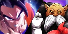 Mais um personagem ganhará uma nova transformação no Episódio 125 de Dragon Ball Super