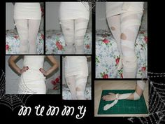Want to know how to make a DIY mummy costume? If you need some inspiration or ideas for mummy costumes, then this list is just the thing you need. Halloween Clown, Halloween Birthday, Diy Halloween Costumes, Costume Ideas, Halloween Customs, Halloween Couples, Halloween Inspo, Haunted Halloween, Halloween 2016