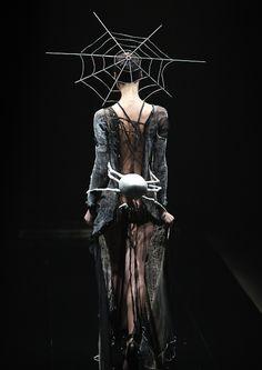 Morbid Fashion