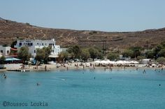 Vari is a mountainous village of Erissos in northwestern Kefalonia. Syros Greece, Tower House, Greek Islands, Greece Travel, Dolores Park, Old Things, Landscape, Beach, Places