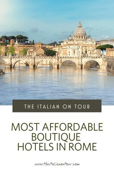 MOST AFFORDABLE BOUTIQUE HOTELS IN ROME ITALY THE ITALIAN ON TOUR#hotelsinrome #italytraveltips #boutiquehotelsitaly #hotelsinitaly Italy Travel Tips, Rome Travel, Travel Advice, Travel Guides, Amazing Destinations, Travel Destinations, Enjoy Your Vacation, Hotel S, Rome Italy