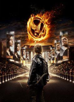 Die Tribute von Panem - The Hunger Games [dt. Hunger Games Movies, Hunger Games Trilogy, Josh Hutcherson, Die Hungerspiele, Tribute Von Panem, Cinema, Movies Worth Watching, Catching Fire, Mockingjay