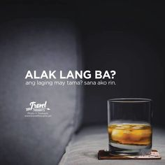 Your Daily Travel Thoughts & Hugot Tagalog Quotes Patama, Tagalog Quotes Hugot Funny, Tagalog Words, Memes Pinoy, Pinoy Quotes, Tagalog Love Quotes, Filipino Funny, Filipino Memes, Hugot Lines Tagalog