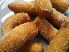 Churros - World Food Tour