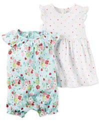 d49603abddcf Baby Girl Clothes - Macy s