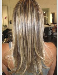 Hair Color Trends 2018 – Highlights sandy blonde highlights Discovred by : Jess❤Fabbulous 💋 Mousy Brown Hair, Brown Hair With Blonde Highlights, Hair Color Highlights, Blonde Color, Ash Brown, Gold Blonde, Ash Blonde, Light Blonde, Natural Highlights