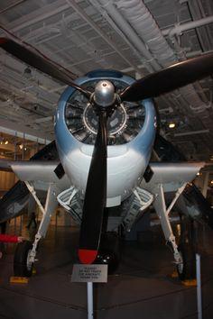 Grumman TBM-3E AVENGER. Luis MC Intrepid Museum, Airplanes, Fighter Jets, Avengers, Aircraft, 1, Planes, Aviation, The Avengers